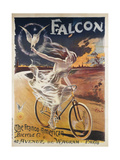 Falcon  the Franco-American Bicycle Co