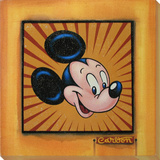 Presenting Mickey Mouse