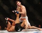 UFC 181 - Pettis v Hobar