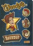 Woody's Round Up (Petite)