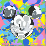 Multi Mickey
