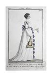 Journal Des Dames Et Des Modes  Journal of Women and Fashions