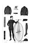 Penny-Farthing Clothing for Men