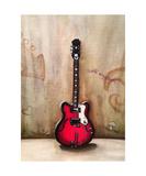A Guitar Named Sally