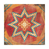 Moroccan Tiles VII