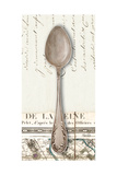French Cuisine Spoon