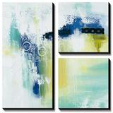 Swept Off My Feet II Tableau multi toiles par Julie Hawkins
