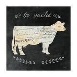 La Vache Cameo Sq
