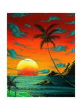Tropical Burn