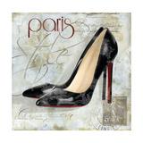 Paris Soles 2