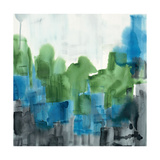 Spring Forest 2-Square