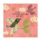 Birdie Bliss 2