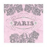 A Pretty and Pink Paris