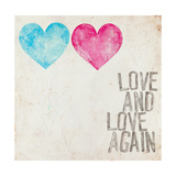 Love and Love Again