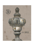 Industrial Chic Finial