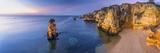 Portugal  Algarve  Lagos  Dona Ana Beach (Praia Dona Ana)