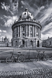 Europe  United Kingom  England  Oxfordshire  Oxford  Radcliffe Camera