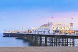 Europe  United Kingdom  England  East Sussex  Brighton and Hove  Brighton  Palace (Brighton) Pier