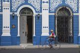 Cuba  Camaguey Province  Camaguey  Ignacio Agramonte  Interior