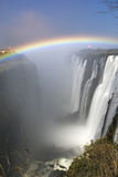 Victoria Falls at Night  Zimbabwe/Zambia