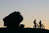 Slickrock Bike Trail  Moab  Utah  USA  (Mr)