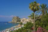 Scilla  Costa Viola  Calabria  Italy