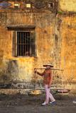 Vietnam  Danang  Hoi an Old Town (Unesco Site)