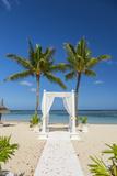 Sugar Beach Resort  Flic-En-Flac  Rivière Noire (Black River)  West Coast  Mauritius