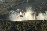 Victoria Falls  Zimbabwe/Zambia