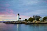 USA  Massachusetts  Gloucester  Annisquam  Annisquam Lighhouse