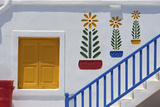 Hotel Near Ano Mera  Mykonos  Cyclades  Greece