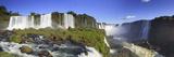 Brazil  Iguassu Falls National Park (Cataratas Do Iguacu)  Devil's Throat (Garganta Do Diabo)