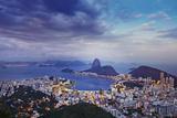 South America  Brazil  Rio De Janeiro  Sugar Loaf