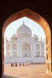 India  Uttar Pradesh  Agra  Taj Mahal