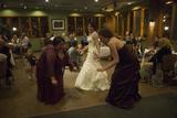 A Wedding Reception at a Country Club in Lincoln  Nebraska