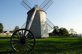 The Jonathan Young Windmill  Constructed in 1720  America's Oldest