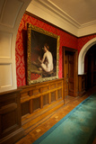 Lavishly Decorated Halls and Bedrooms of Kinloch Castle