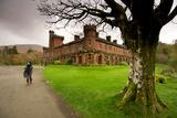 Century Old Victorian Kinloch Castle