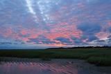 Sunrise at the Payne's Creek Intertidal Zone