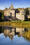 Adare Manor Hotel in County Limerick  Ireland