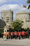 The Order of the Garter Ceremony at Windsor Palace