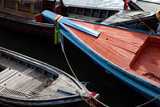 Boats in Phuket Harbor