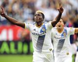 2014 MLS Cup Final: Dec 7  New England Revolution vs LA Galaxy