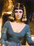 Cleopatra by Joseph L Mankiewicz with Elizabeth Taylor  1963