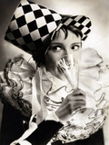 Dolly Haas (1910-1994) Dutch Actress C 1935