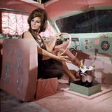Shoot Loud  Louder I Don't Understand De Eduardo D Filippo Avec Raquel Welch  1966