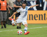 2014 MLS Cup Final: Dec 7  New England Revolution vs LA Galaxy - Landon Donovan