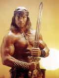 Conan the Destroyer  Arnold Schwarzenegger  by Richard Fleischer with  1984
