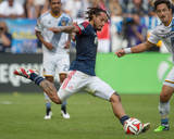 2014 MLS Cup Final: Dec 7  New England Revolution vs LA Galaxy - Jermaine Jones