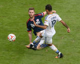 2014 MLS Cup Final: Dec 7  New England Revolution vs LA Galaxy